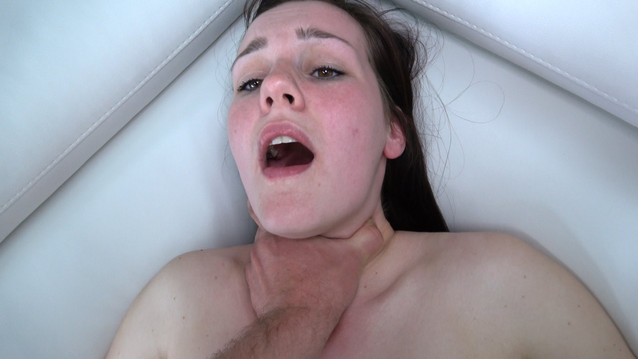 Pussy pounded sexy bitch